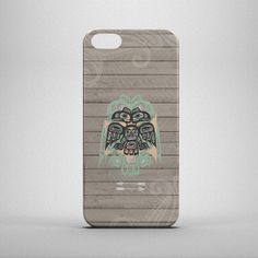 VINTAGE AZTEC African iPhone 5 Case Wood Print by InfigoDesign, $21.95