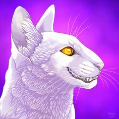 Storm. Brother of Spikeclaw and Badgerfang. Father of Redpaw, Cherrypaw, Sparkpaw, and sweetpaw Mate is White-face. Male.