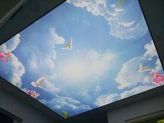 tavan gergi: Aydın Yaşam Evleri Gergi Tavan