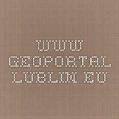 www.geoportal.lublin.eu