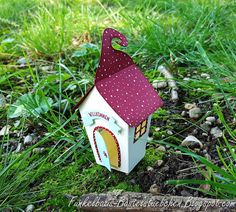 Funkelbazis craft Stübchen: Fairy Tales is in the house - I love fairy tales…