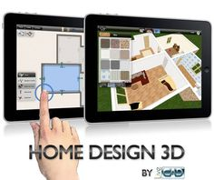 Home Design 3D is for everyone! A Brand New App for 3D Home Design and Viewing!  Read more: http://www.homevselectronics.com/home-design-3d-is-for-everyone-a-brand-new-app-for-3d-home-design-and-viewing/#ixzz2t9OleCmC