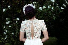 Mariage : les jolies robes de créateurs pour 2015 • Hellocoton.fr