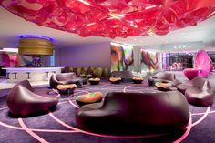 Nhow Hotel -