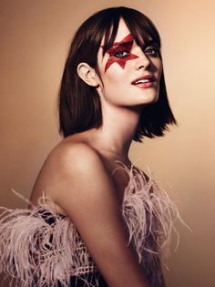Breath Taking Beauties (by Elite Model), therubyrussian:   Sam Rollinson by Marcus Ohlsson...