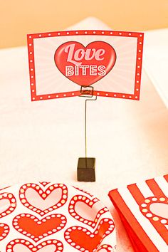 Day couple Sign for the food table. Get it The Game of LoveCouples Valentines Party Valentines Sweets, Love Valentines, Game Of Love, Love Bites, Holiday Appetizers, Party Themes, Party Ideas, Holiday Crafts, Games