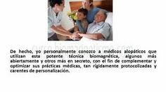 CURSO DE BIOMAGNETISMO MODULO No. 2 GRATIS - YouTube
