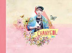 chanyeol wallpaper