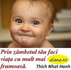 diane.ro: Zâmbetul în citate, aforisme, maxime
