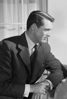 Cary Grant Aka - Archibald Leach All time favorite actor