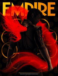 Marvel Heroes, Marvel Dc, Badass Movie, Empire Design, Pop Culture Art, Marvel Movies, Marvel Characters, Marvel Cinematic Universe, Cover Art