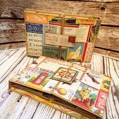 Mini Scrapbook Albums, Mini Albums, Book Journal, Art Journals, Crafty Projects, Mini Books, Making Ideas, Card Making, Mini Scrapbooks