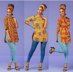 Vestidos – African Fashion Dresses - African Styles for Ladies African Fashion Ankara, Latest African Fashion Dresses, African Dresses For Women, African Print Fashion, Africa Fashion, African Attire, African Print Dresses, African Dress Styles, Modern African Dresses