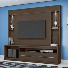 Home Theater Setup with Home Theater Seating Tv Unit Interior Design, Tv Unit Furniture Design, Wall Unit Designs, Living Room Tv Unit Designs, Tv Unit Decor, Tv Wall Decor, Tv Cabinet Design, Tv Wall Design, Home Para Tv