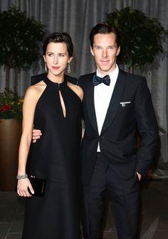 Oficialmente, Benedict Cumberbatch es un hombre casado   http://www.quien.com/espectaculos/2015/02/14/benedict-cumberbatch-se-casara-hoy