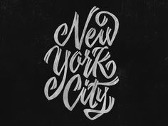 Whipped this pencil sketch up to let you all know that since I'm BEYOND obsessed with type, lettering & type design that I'll be moving to NYC to attend the Extended Cooper Type program! (after...