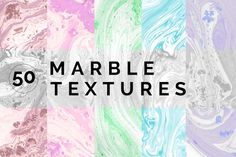 Marble Paper Textures Vol.1 Graphics Marble paper textures created by technique ink floating. **In the package:**- 50 marble texture by bolpent