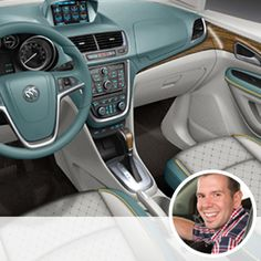 I curated a shopping guide inspired by his dream my dream Buick Encore. Check it out on Better Homes and Gardens! : http://www.bhg.com/shop/shopping-guide/get-the-look/add-color-luxury-to-your-space.html?ordersrc=rdbhg1106777