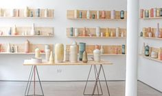 Tortus Estudio Copenhague en Maison et Objet 2015 creada por el hombre 005