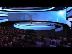 IFA 2014 Opening Keynote: Samsung's vision for Home of the Future | Samsung Electronics Official Blog: Samsung Tomorrow