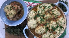 Donal Skehan's chicken stew for the soul | This Morning