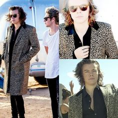 Steal Harry Styles' Look From One Direction's 'Steal My Girl' Video! photo 1