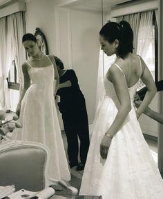 Disfruta de todos los momentos previos a la boda…