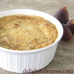 Delightful Repast: Spiced Rice Pudding - Women in the Kitchen Review ...
