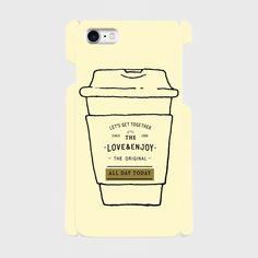 break…    【側表面印刷スマホケース iPhone7 ツヤ有り】   HMY Iphone 7 Cases, Let It Be, The Originals