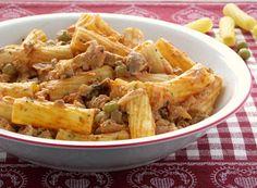Denny Chef Blog: Maccheroni alla Pastora