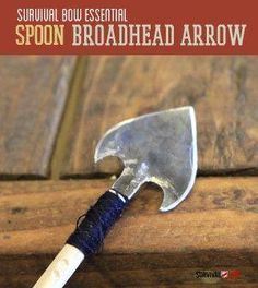 How To Turn A Spoon Into A Survival Weapon | Cool Homemade…