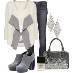 """""""Merry & Bright"""" by lagu on Polyvore"""
