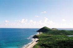 We have been to St. John, USVI twice and I don't think I could go anywhere else in the Caribbean now!