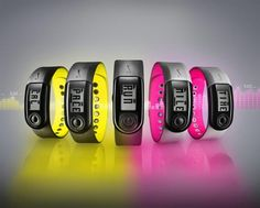 Latest Coolest gadgets – New Nike+ SportBand – New high technology gadgets – Electronic gadgets New Technology Gadgets, High Tech Gadgets, Cool Technology, New Gadgets, Cool Gadgets, Fuel Band, Fitness Gadgets, How To Start Running