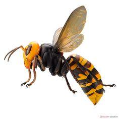 Yep, Theres a Murder Hornet Action Figure
