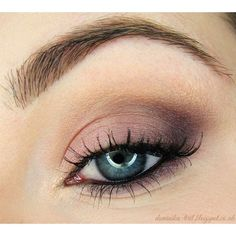 Makeup Geek Eyeshadow ❤ liked on Polyvore featuring beauty products, makeup, eye makeup, eyeshadow and eyes