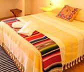 Hotel Cielo Rojo, San Pancho, MEXICO