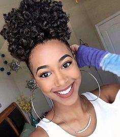 @markele.dejanae #girlswithcurls #teamnatural #teamhealthyhair #natural #bigchop #transitioning #twa #newlynatural #naturalhaironfleek #natural #blackgirlmagic #melanin #melaninonfleek #teammelanin #blackgirlsrock #curls #teamcurly #braidout #twistout #washandgo #naturalhair #curlyhair #kinkyhair  #shrinkage #curly #curlsforthegirls #curlsfordays