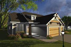 House Plan 70-1243