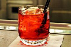 Negroni il cocktail italiano che ha rivisitato l'Americano