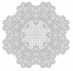 VK is the largest European social network with more than 100 million active users. Our goal is to keep old friends, ex-classmates, neighbors and colleagues in touch. Irish Crochet, Crochet Motif, Crochet Lace, Bruges Lace, Romanian Lace, Bobbin Lacemaking, Bobbin Lace Patterns, Lace Heart, Point Lace