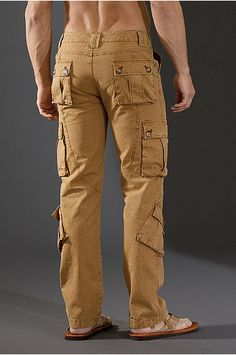 Superdry Commodity Cargo Pants - Men's Cargo pants | For Me ...