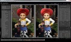 Improving Your PhotoPass Pictures – Light   Capturing Magic