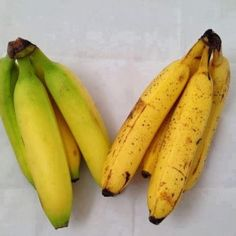 This is interesting. After reading this, you'll never look at a banana in the same way again. Bananas contain three natural sugars – sucrose, fructose and glucose combined with fiber. A banana gives an instant, sustained and substantial boost of energy... #banana #bananabenifits #headachecure