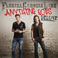 Florida Georgia Line - Anything Goes Deluxe - Vinyl