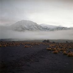 Robert Kaczynski—Atacama, Chile