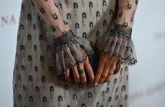 "Alicia Vikander Photos - Premiere Of Focus Features' ""Anna Karenina"" - Arrivals - Zimbio"
