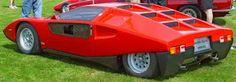 Iso Rivolta Varedo (1972) - Automóviles Clásicos y Deportivos