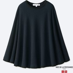 WOMEN INES CASHMERE CAPE