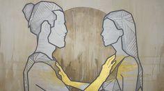 Artist and Mo Sista Allison Kunath explores the idea of social connectedness as a pillar of men's health...